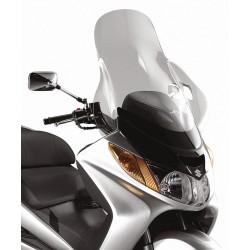 Plexi KAPPA KD258ST Suzuki AN Burgman250-400 (03-06)