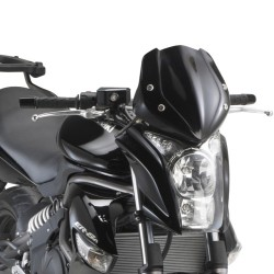 Plexi KAPPA 247N Suzuki GSR 600 (06-11)