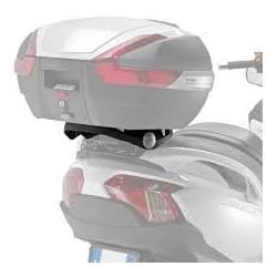 Nosič zadního kufru Monokey Kappa KR3104 Suzuki AN650 Burgman 02-16