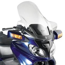 Plexi KAPPA KD257ST Suzuki 650 Burgman 02-12