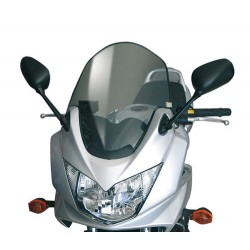 Plexi KAPPA KD262S Suzuki GSF650/1200/1250 (05-06)