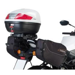Nosič zadního kufru Kappa KZ3100 Suzuki GSR750 (11-16)