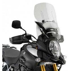 Plexi posuvné KAPPA KAF3105 Suzuki DL1000 V-Strom (14-16)