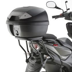 Nosič zadního kufru Kappa KR2113 Yamaha Aerox R50 (13-16)