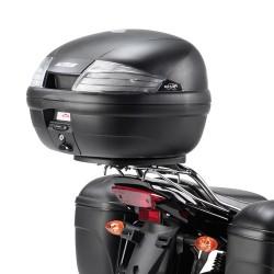 Nosič zadního kufru Kappa KR2104 Yamaha YBR125 (10-14)