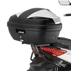 Nosič zadního kufru Kappa KR2117M bez plotny Yamaha X MAX 125-250 (14-16)