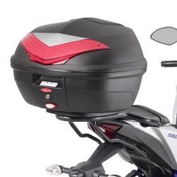 Nosič zadního kufru Kappa KR2127 Yamaha MT03 321 16-