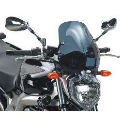 Plexi KAPPA 140D Yamaha FZ6 Fazer 04-06