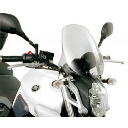 Plexi KAPPA 245A universální Yamaha MT03 (06-14)