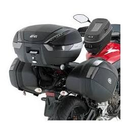 Nosič bočních kufrů K33N Kappa KLX2118 Yamaha MT07 (14-16)