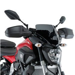 Plexi KAPPA KA2118 Yamaha MT07 (14-16)