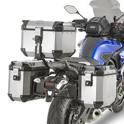 Nosič bočních kufrů Kappa KLr2130 Yamaha MT 07 Tracer  16