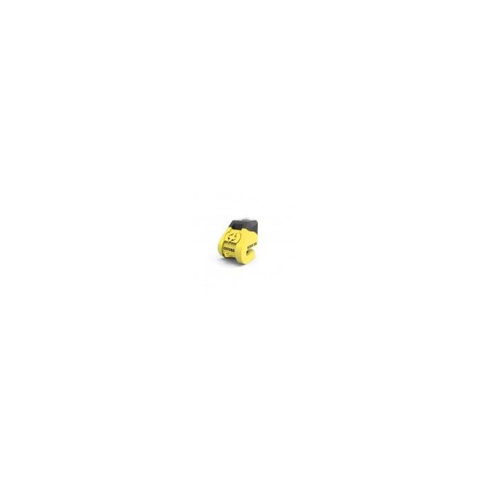 OXFORD kotoučový zámek SCOOT XD5 LK260