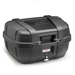 Kappa KGR52N GARDA Black Line - černý topcase kufr Monokey 52 litrů
