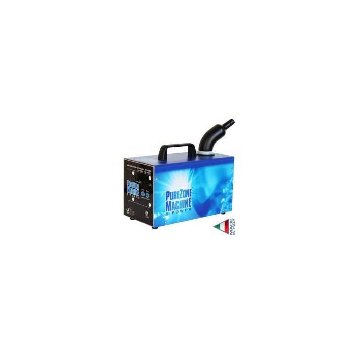 Dezinfekce Pure Zone ultrazvukovým rozprašovačem