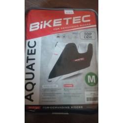 Plachta na moto Biketec Aquatec M