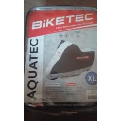 Plachta na moto Biketec Aquatec XL