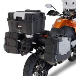 Nosič bočních kufrů KLR7706 KTM 1050/1090/1190/ADV./1290 SUPER ADVENTURE