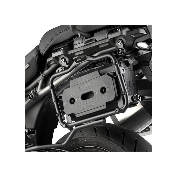 Universální kit KS250 KIT pro montáž Tool boxu KS250 Kappa
