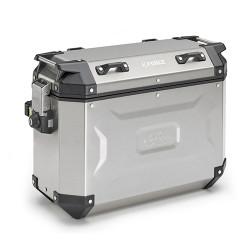 KAPPA K´Force KFR37APACK2 - sada bočních hliníkových moto kufrů CAM-SIDE