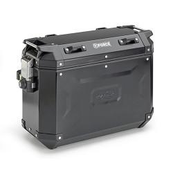 KAPPA K´Force KFR37BPACK2 - sada bočních hliníkových moto kufrů CAM-SIDE