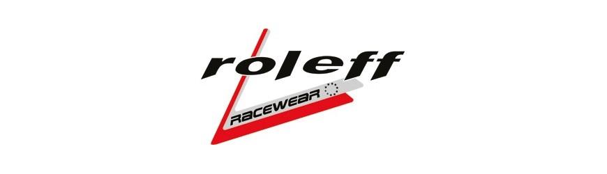 Oblečení na motorku Roleff