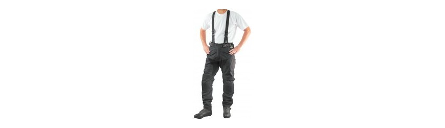 Kalhoty textilní