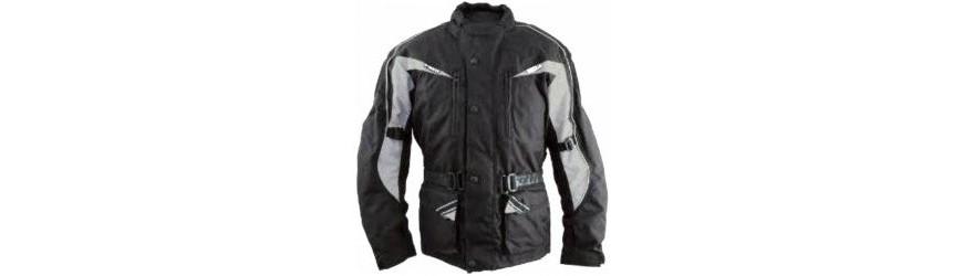 Textilní bunda dlouhá Roleff COLOGNE