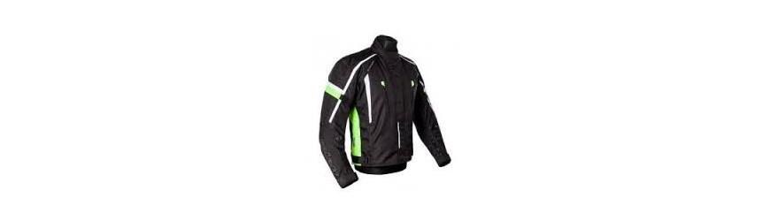 Textilní bunda krátká Roleff ANCONA