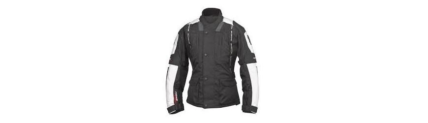 Textilní bunda Roleff-Taifun dlouhá 3v1