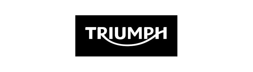 Nosiče top case pro Triump