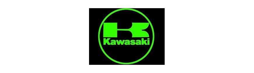 Padací rámy Kawasaki