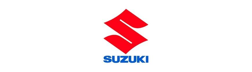 Nosiče top case pro Suzuki