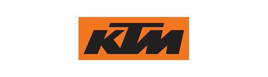 Nosiče pro KTM